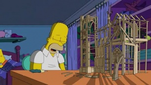 The Simpsons 20x18 : Father Knows Worst- Seriesaddict